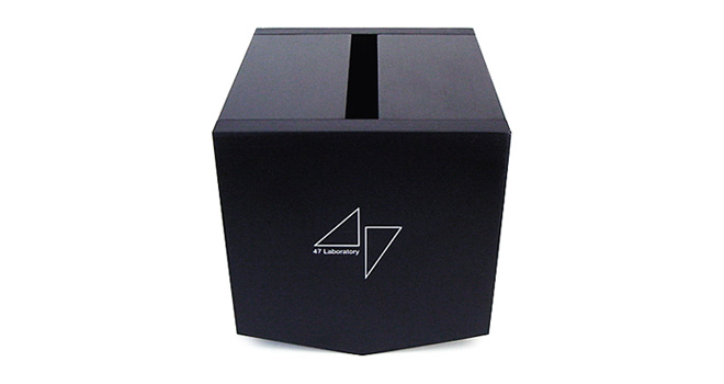 Model 4712 MC Phono Equalizer