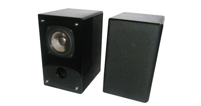Model 4722 Fullrange Speaker System