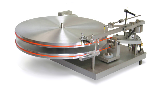 Model 4724-4726  Turntable
