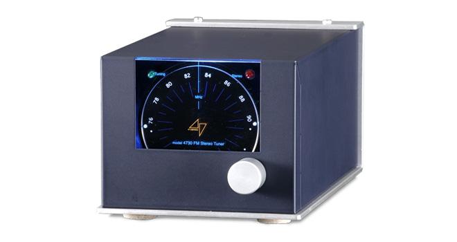 Model 4730  FM Stereo Tuner